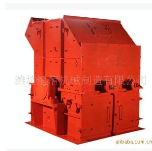 山东潍坊地区长期供应采矿破碎机设备