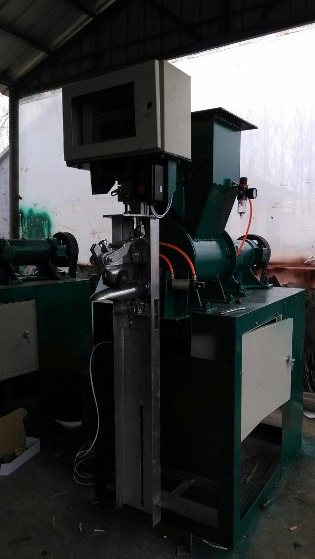 水泥包装机 粉煤灰包装机 滑石粉包装机