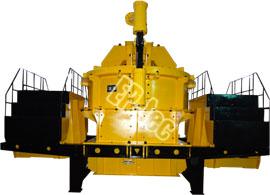 上海制砂机,河卵石制砂设备
