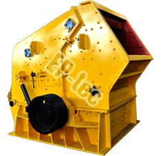 反击式破碎机-福建矿山设备加工