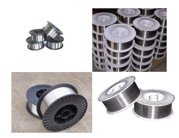 不锈钢耐磨堆焊焊丝