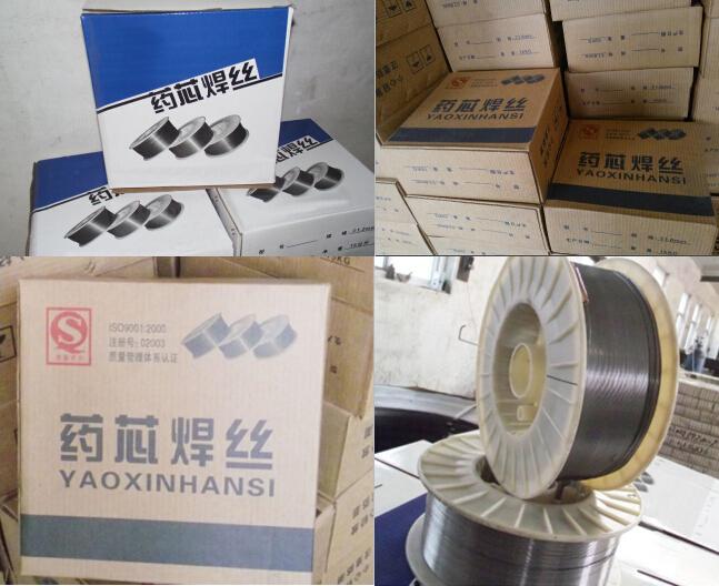 YD627Nb耐磨衬板堆焊焊丝