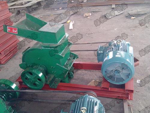 铜米机 铜米破碎机 废旧电线电路板成套回收设备 炉渣铜渣破碎机