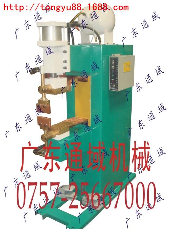供应广东通域气动排焊机 网片排焊机 钢筋排焊机