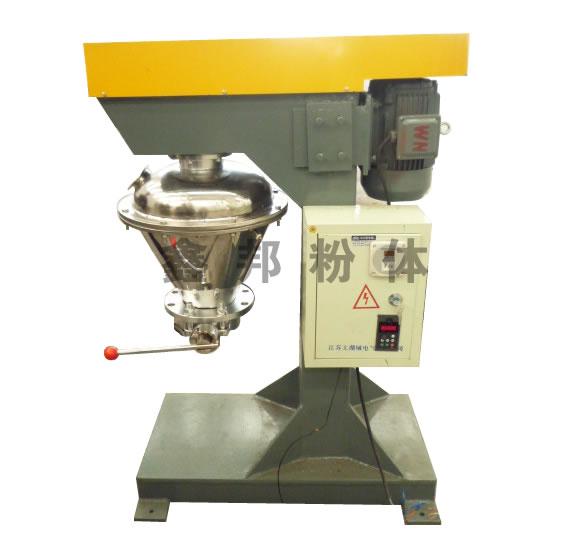 鑫邦VC干粉高效混合机 高速混料机