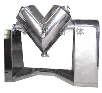 鑫邦V型高效混合机 高速混料机