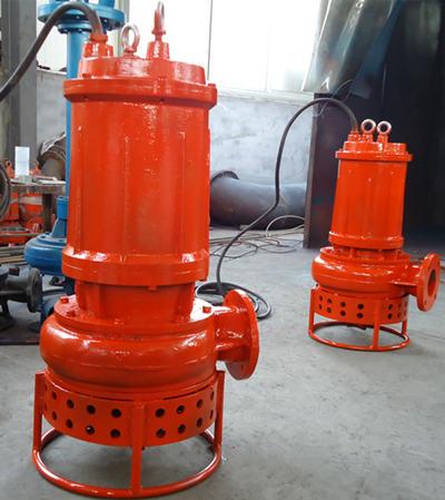 高温型抽泥浆泵、潜水污泥泵
