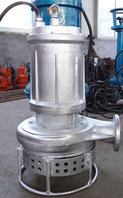 CSQ潜水式泥砂泵