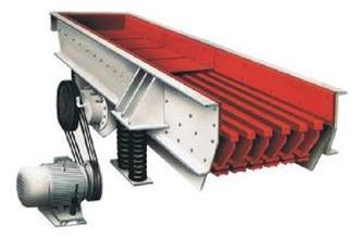 巩义振动给料机|河南砂石生产线|优质制砂机