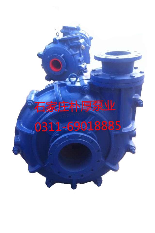 80ZJ-I-A39渣浆泵,ZJ系列矿用渣浆泵