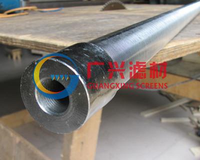不锈钢过滤芯 胺液滤芯 富液滤芯 楔型滤芯