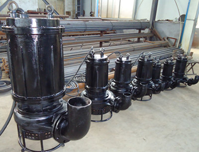 化工厂沉淀池泵 企业清淤泵 高效泥浆泵 图片优惠
