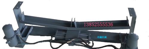 皮带机全自动液压无源纠偏器、煤矿专用无源纠偏器