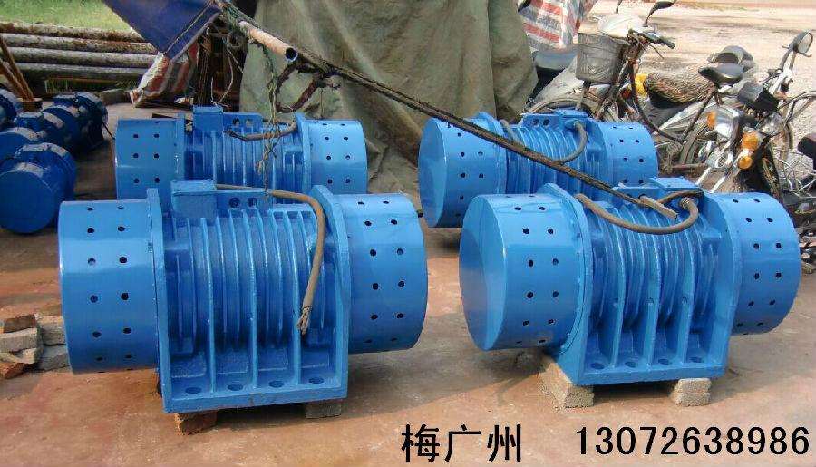 振动筛专用电机 ZW-180-6振动电机