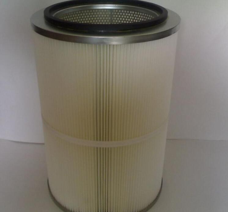 空气过滤系统配套除尘滤筒