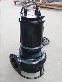 自搅拌小型潜水泥砂泵--现货促销