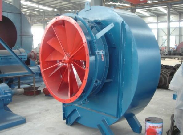 锅炉风机高温离心风机