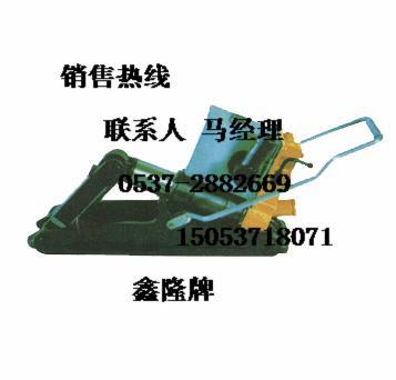 YQB-200型液压起拔道器鑫隆