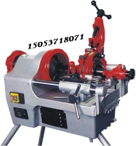 ?电动套丝机价格,电动切管套丝机型号规格厂家