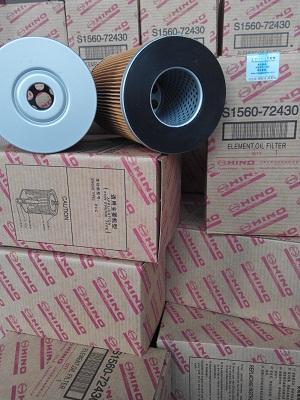 S1560-72430日野机油滤芯