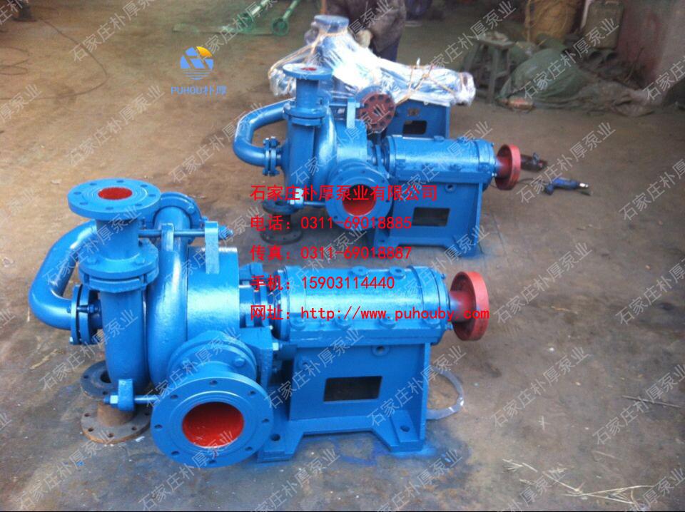50ZJE-II压滤机专用入料泵