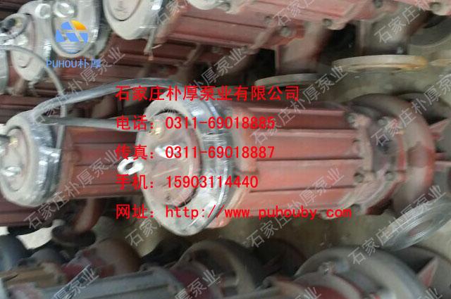 100QW100-22-15无堵塞潜水排污泵