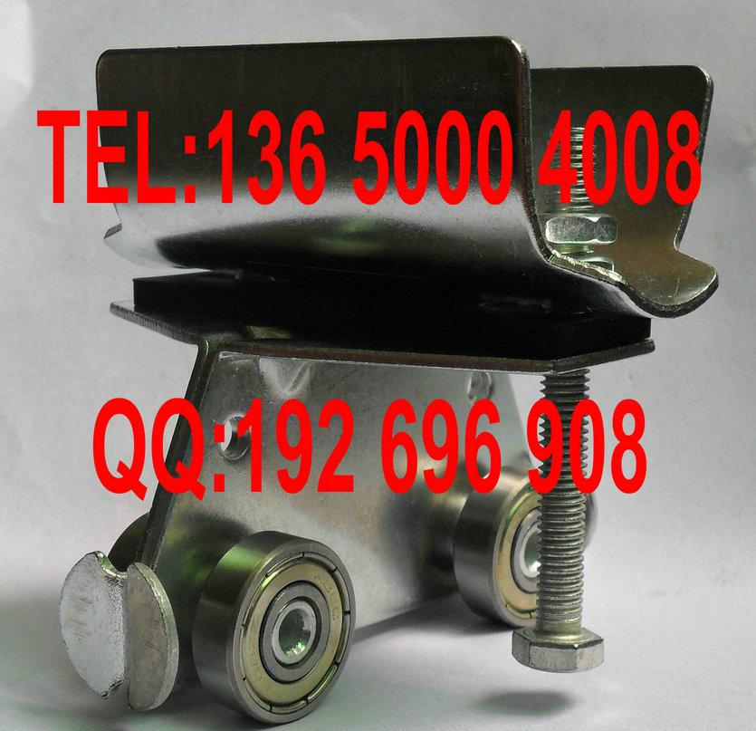 镀锌C30系列天车电缆跑道滑轨