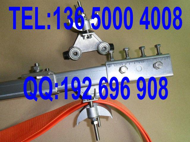 电镀线天车专用滑轮滑轨滑槽及配件