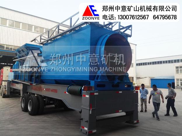 广东深圳建材公司年处理100万方建筑垃圾回收再利用生产线利润