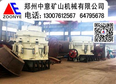 石子厂年处理100万方玄武岩碎石机配置