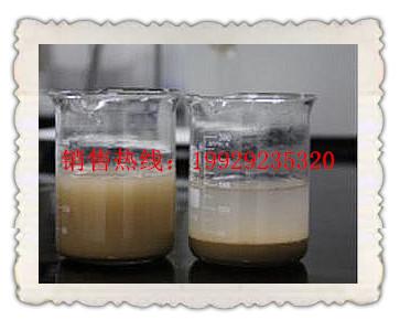 稠化胶体悬浮剂JXF1930  JXF1930稠化胶体悬浮剂