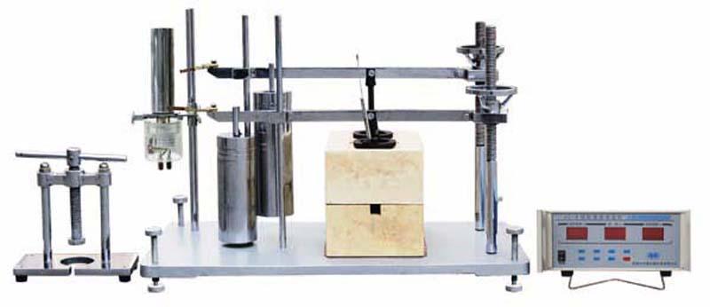 胶质层/煤质分析仪器/化验设备