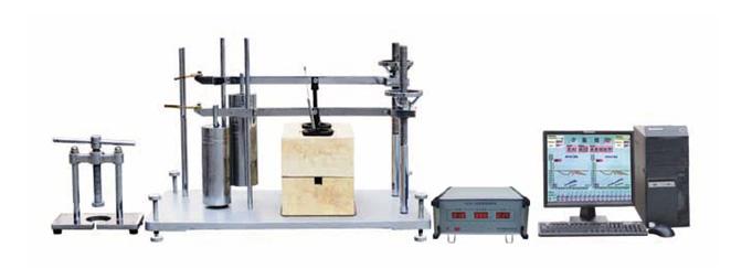 微机胶质层测定仪/胶质层/煤质分析仪器/化验设备