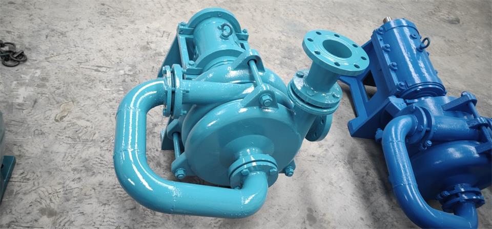 50SYA65-15板框压滤机专用入料泵