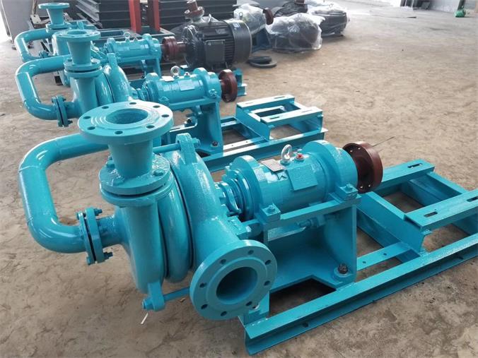 SYA压滤机入料泵50SYA65-18.5压滤机专用喂料泵