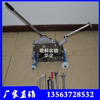 3K钢丝绳皮带切割机 钢丝绳皮带断带机