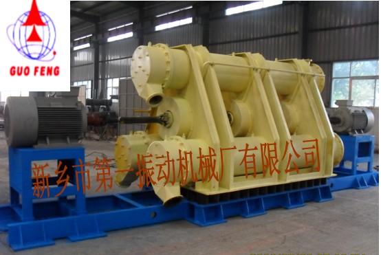 新乡专业的振动磨机生产厂家