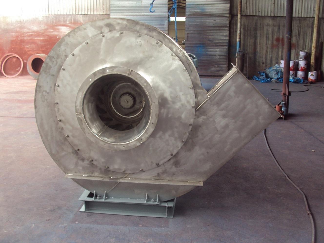 钛风机生产厂家 防腐钛风机