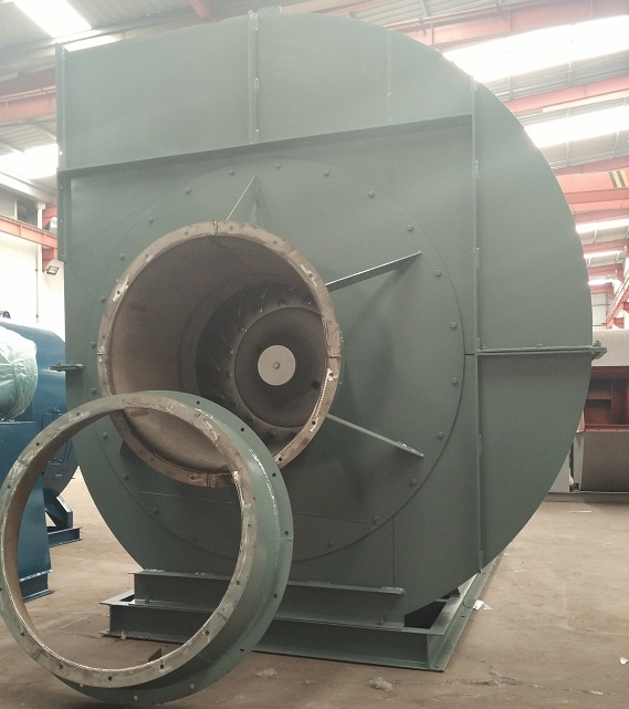 Y6-41脱硫引风机,不锈钢防腐风机