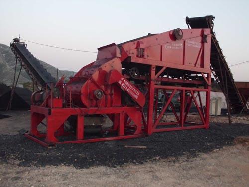 山西筛煤机供应商