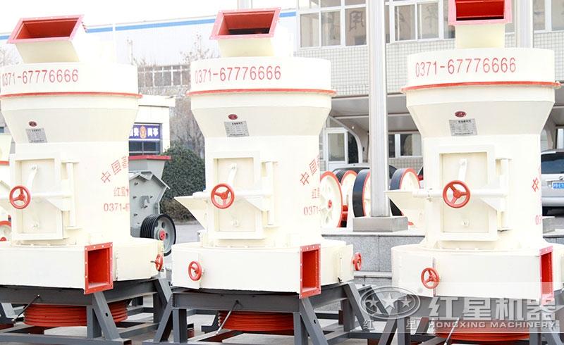磨粉处理设备买一台多少钱LYT89