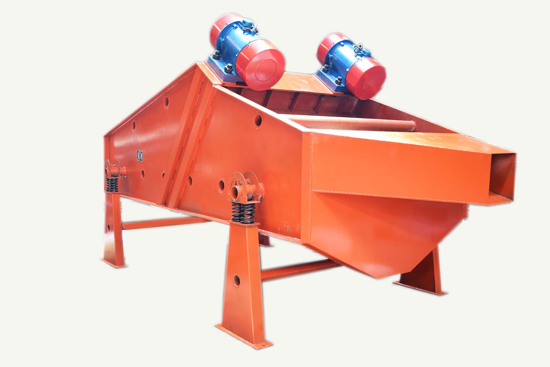 振动矿筛   专业矿用振动筛