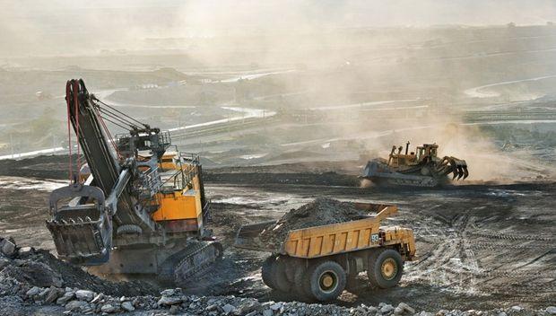 2014年重庆整顿升级煤矿442个