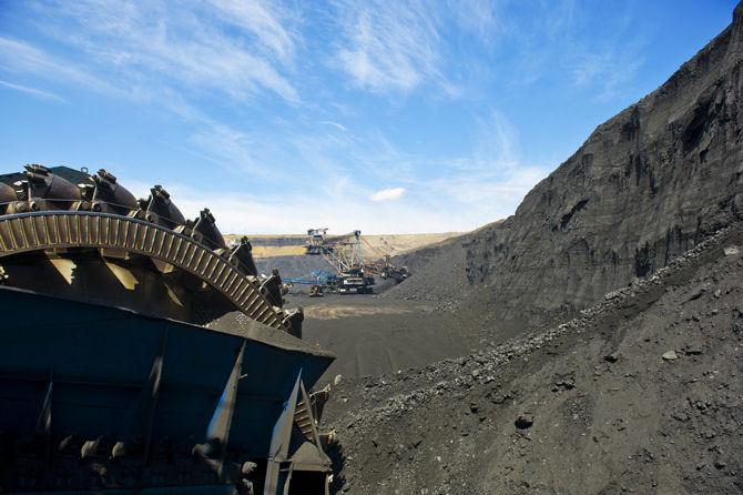 国内煤炭价格为何大幅下跌?