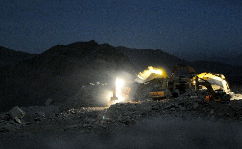 全国煤矿连续28个月未发生特别重大事故