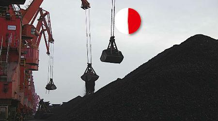 煤价暴跌 我国停产停建矿井占比达48%