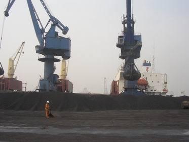 京唐港区原煤价格上涨10元