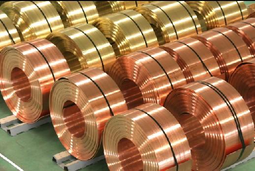 一季度十种有色金属产量同比下降0.4%