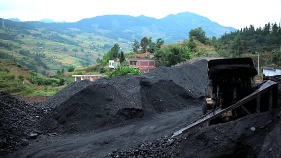 云南盐津煤矿发生瓦斯爆炸致6人死亡
