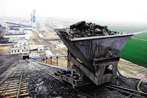 5月上旬全国焦煤价格持续上涨